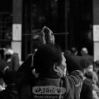 昭觉寺观音会