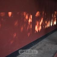 应天寺红墙