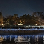 府南河夜色