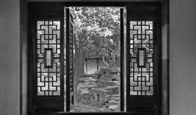 """雪花纯生匠心营造""""中国古建筑摄影大赛•户牖——外拍活动摄影师征集公告"""