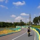 骑游锦城绿道