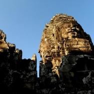 灿烂的柬埔寨...
