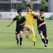 成都城市足球...