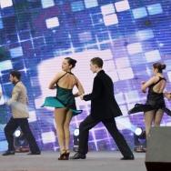 意大利探戈舞...