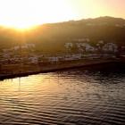 希腊米克诺斯岛